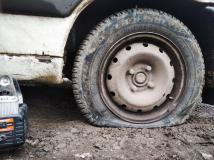7-Пробите-колесо