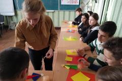 Марафон добрих справ - Школа №2