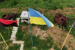 Меморіал захисникам авдіївської промзони 1