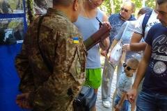 На теренах Донбасу - Бердянськ