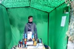 На теренах Донбасу - Суми