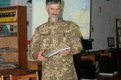 Презентація в Дубно 4