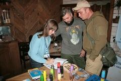 Фото з автограф-сесії 1