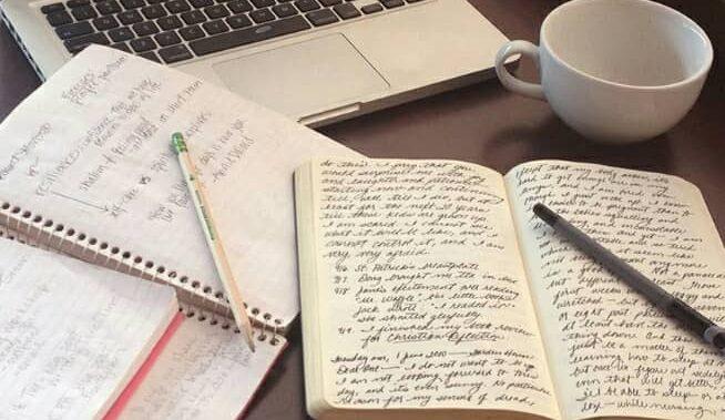 Благодійники шукають письменників та журналістів