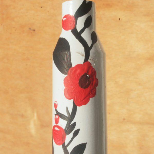 Сувенір - гільза з донецьким орнаментом