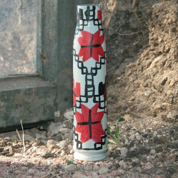 Київська вишиванка гільза