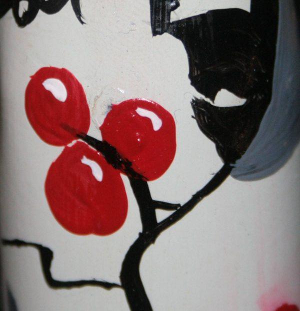 Сувенір- гільза з миколаївським орнаментом