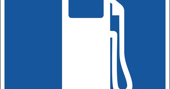 Звіт за витрати пального у грудні 2018