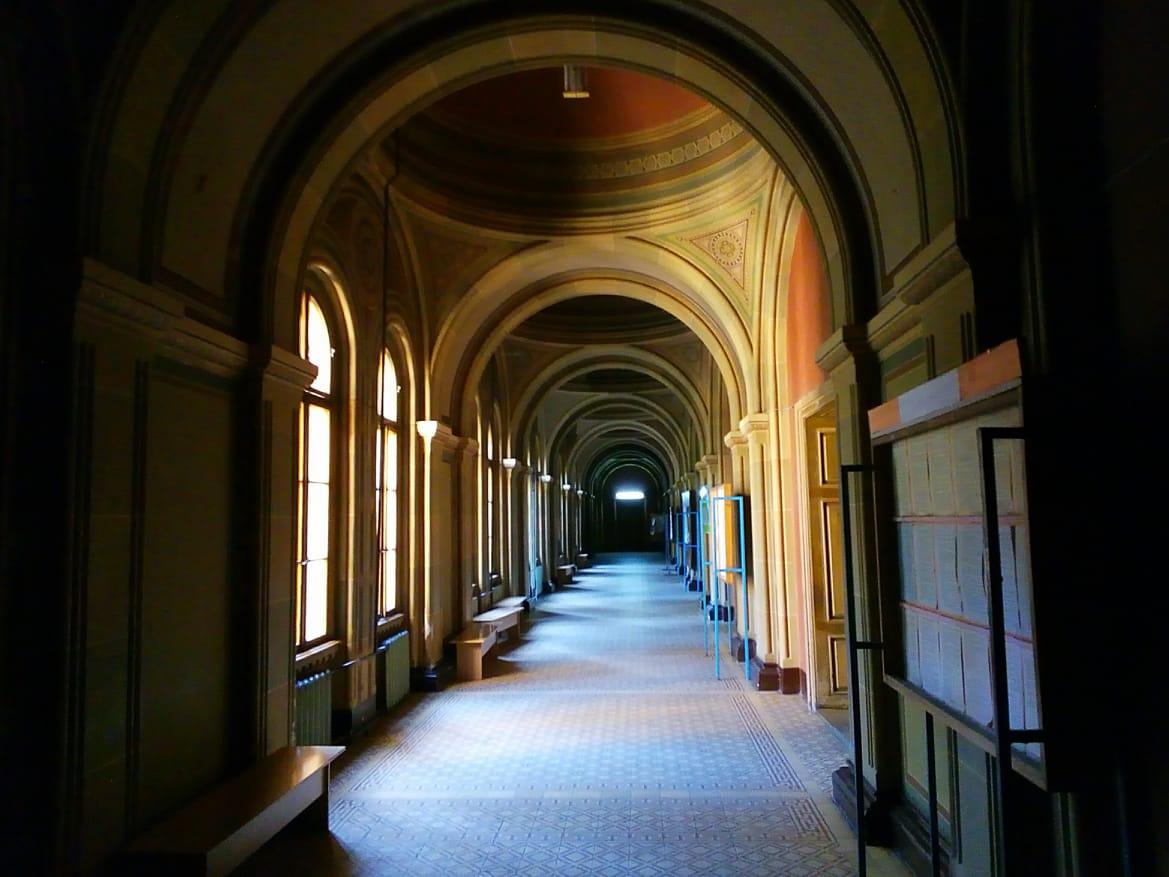 В стінах Чернівецького Національного Університету ім.Ю.Федьковича