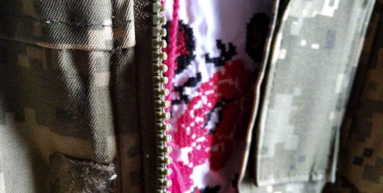 Вишиванка: від сорочки до військових сувенірів
