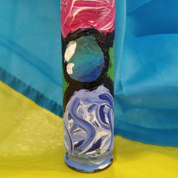 Сувенір: Креативна-абстрактна-гільза